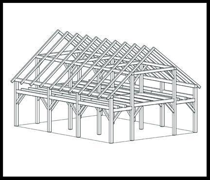30x40 Timber Frame Barn.jpg