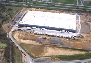 Tractor Supply - 450,000 SF