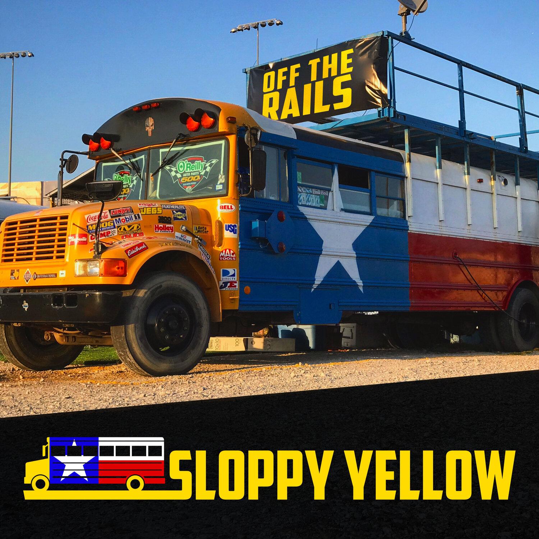 98 2021 Daytona 500 Preview Sloppy Yellow