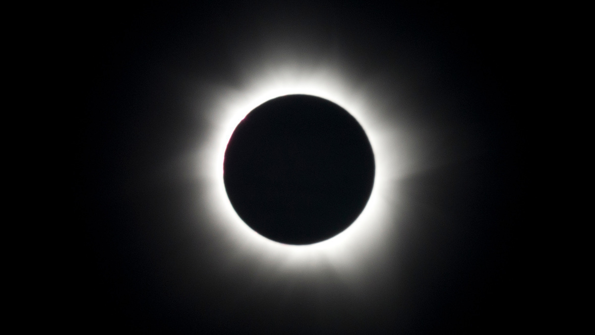 total eclipse - BLOG POST #13