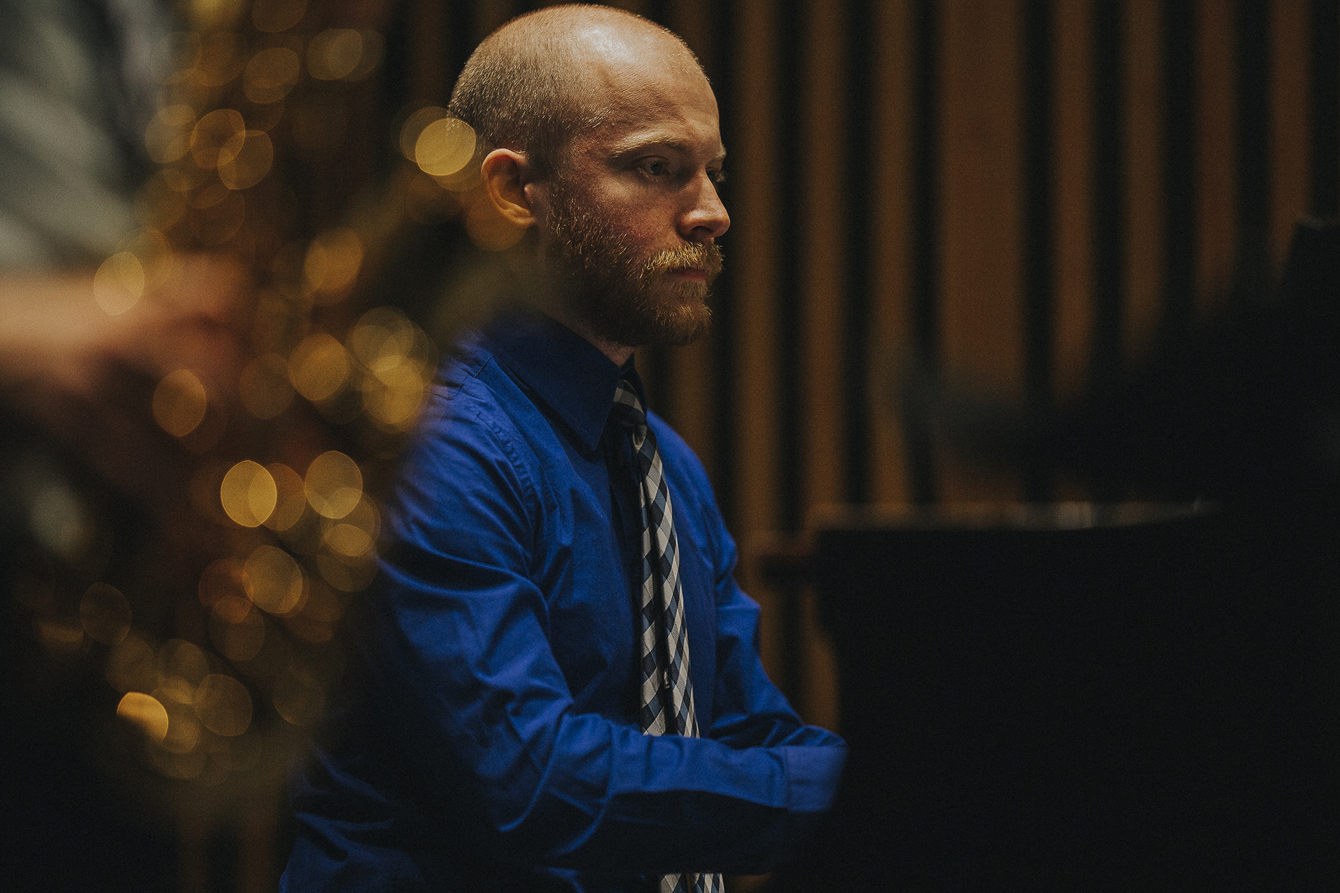 Casey Rafn - Located in the Twin Cities area, Casey Rafn currently holds positions at the Lundstrum Center for Performing Arts, Saint Paul Conservatory for Performing Artists, and is the pianist for the Bloomington Chorale. An award winning performer and active freelancer, his upcoming season includes performances in Switzerland, Uruguay, and Shell Lake, WI. Originally from Two Harbors, MN, he received his bachelor's and master's degrees in piano performance from The University of Iowa studying under Dr. Ksenia Nosikova.