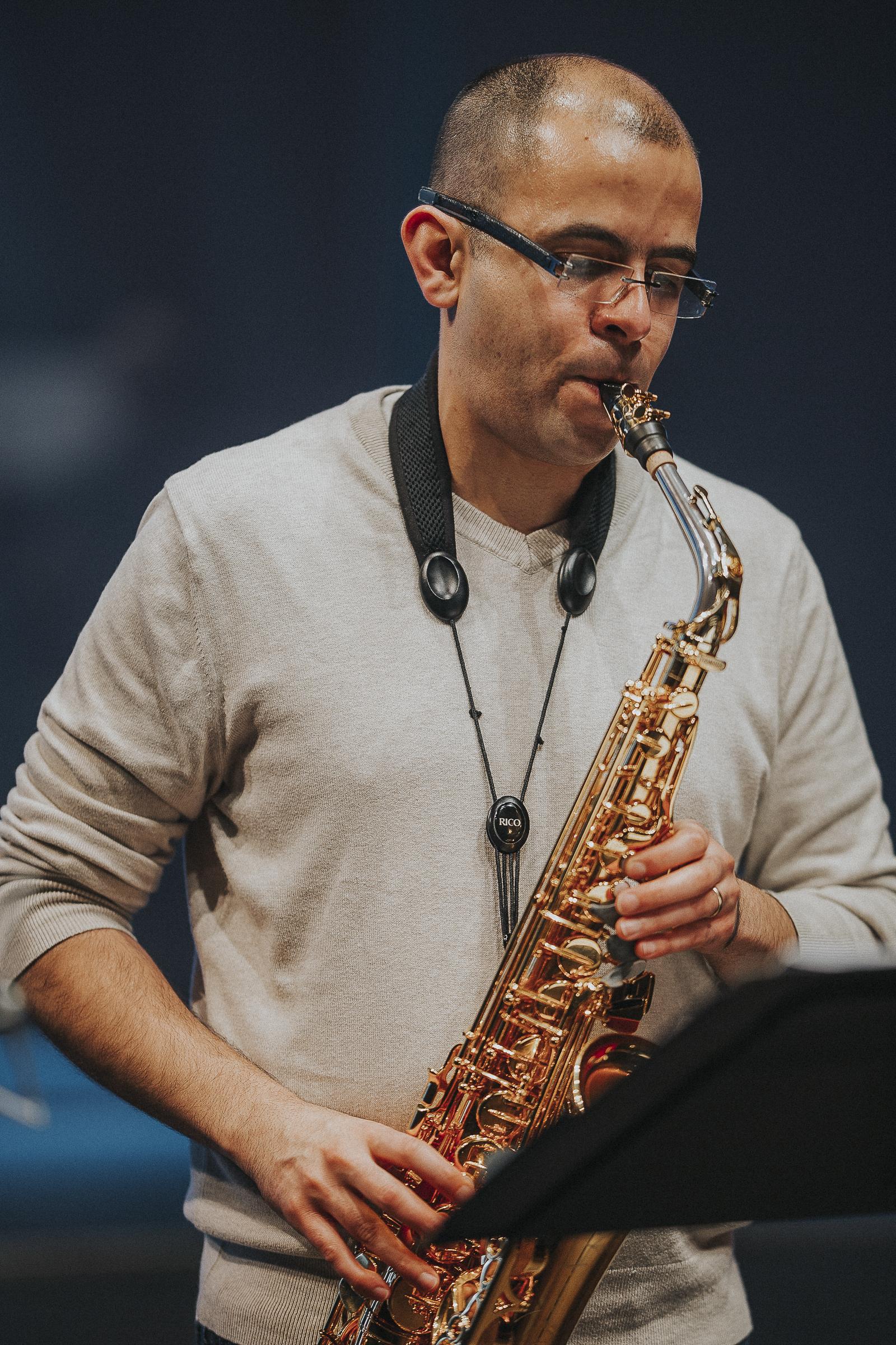 Jindrich Feld  Sonata for Alto Saxophone and piano