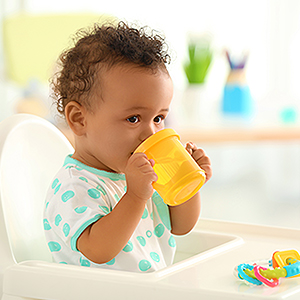Safe for the Family   Keep the whole house a little healthier. Make sure everyone in the family drinks water that has been purified of chlorine and other harmful metals present in typical tap water.