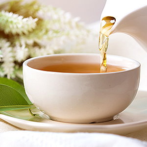 Better Coffee & Tea   Don't allow pollutants or odors to taint your coffee or tea. Boiling tap water may make it safe to drink, but using filtered water will help you preserve the taste of your beverages.