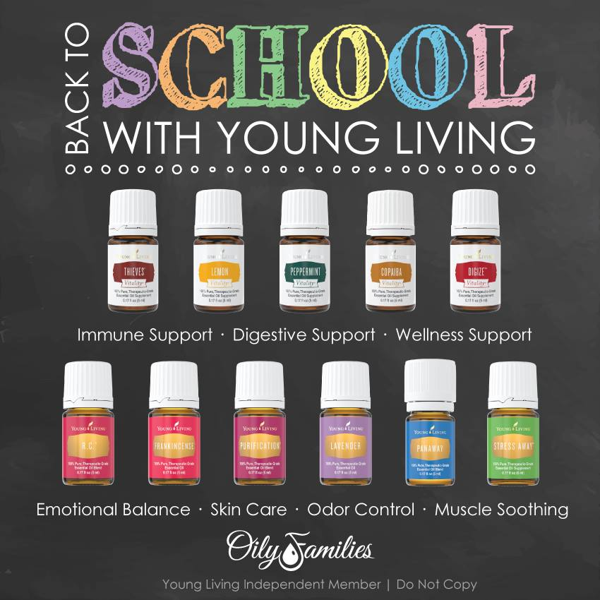 young living promo