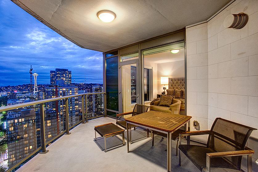 SOLD | ESCALA #2302$1,941,000 - 2 Bedrooms, 2 Full Bathrooms1,607 Square Feet, 90 sf Private Vestibule220 sf Private Terrace