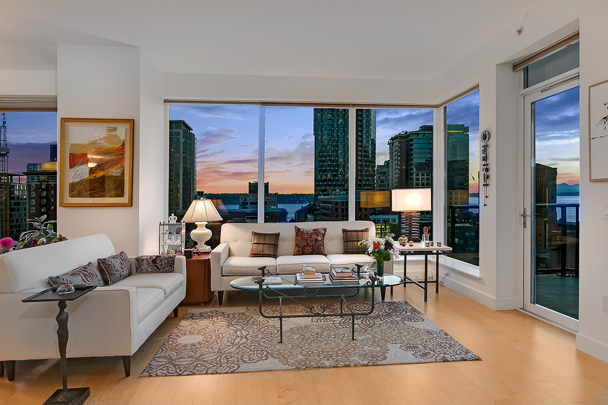 SOLD | ESCALA #1202$1,500,000 - 2 Bedrooms, 2 Full Bathrooms2 Fireplace, 1,607 Square Feet2 Parking Spaces (One with Electric Car-Charging Station)