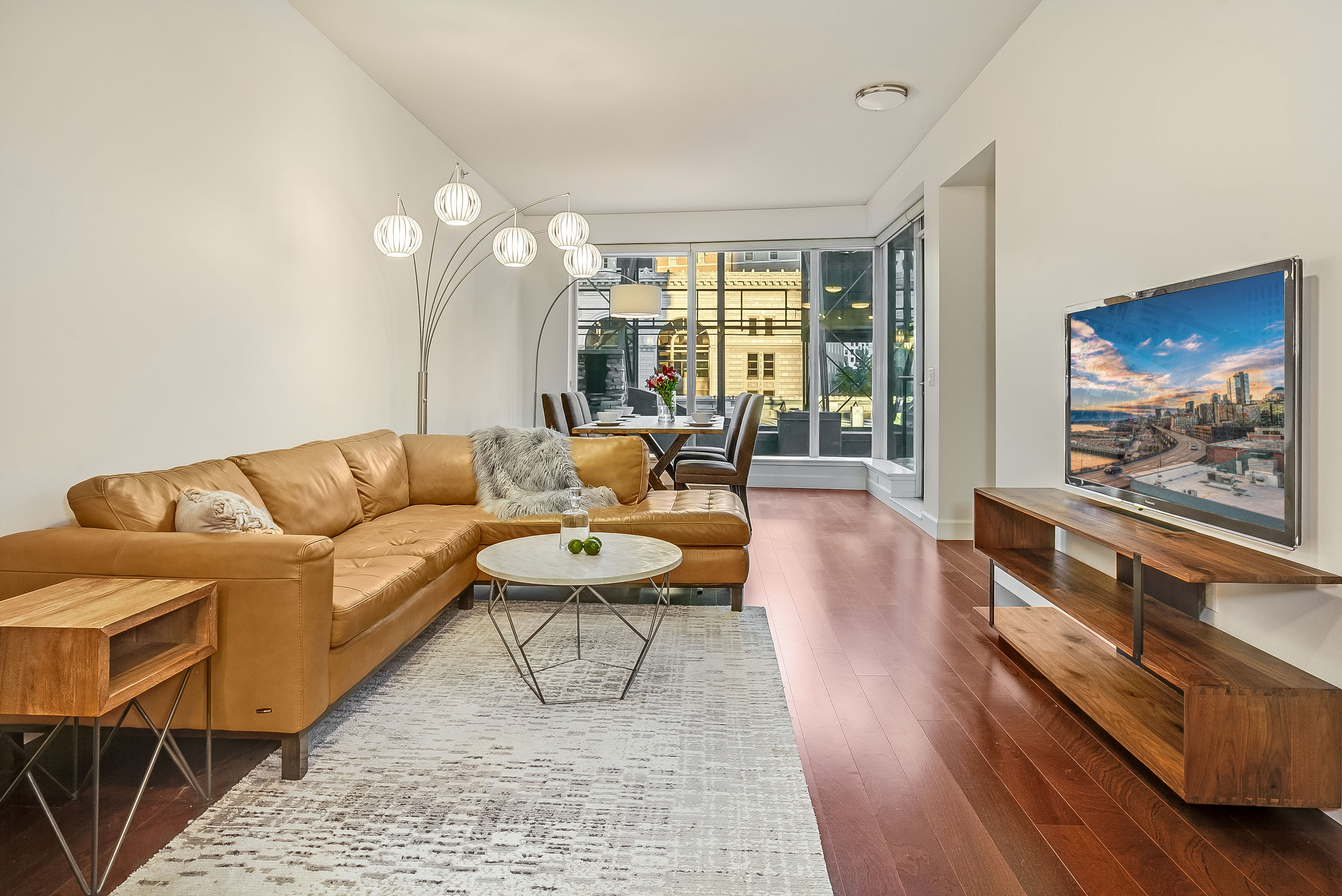 SOLD | ESCALA # 306 - 1 Bedroom, 1.5 Bathrooms, 952 Square Feet1 Parking Space, 1 Storage UnitSOLD at $675,00
