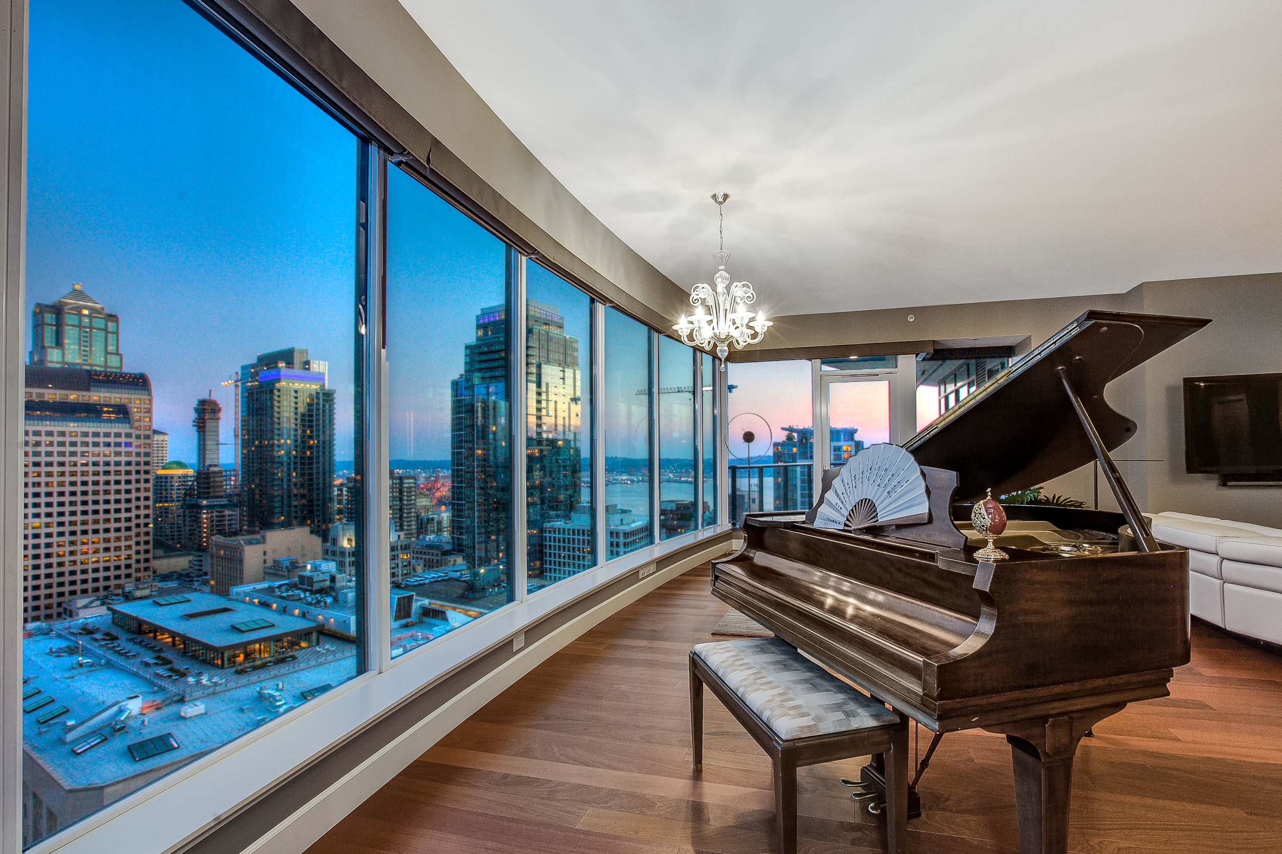 SOLD | ESCALA # 2405 - 2 Bedroom, 2 Bathrooms, 1,988 Square Feet2 Parking Space, 1 Storage UnitSOLD at $2,200,000