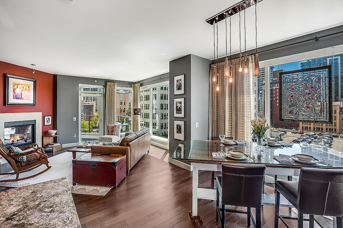 Sold-ESCALA #805 - 2 Bedrooms, 2 Bathrooms, 1,607 Square Feet2 Parking Spaces, 1 Storage Unitat $1,275,000