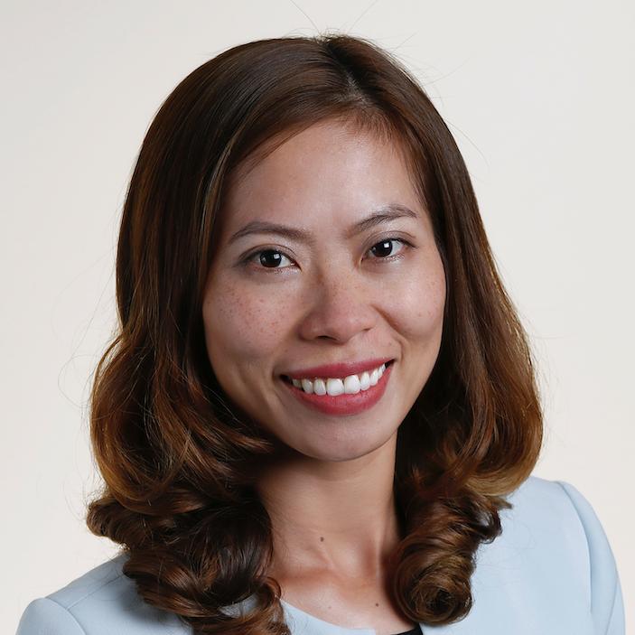 Vanessa Nguyen     Controller