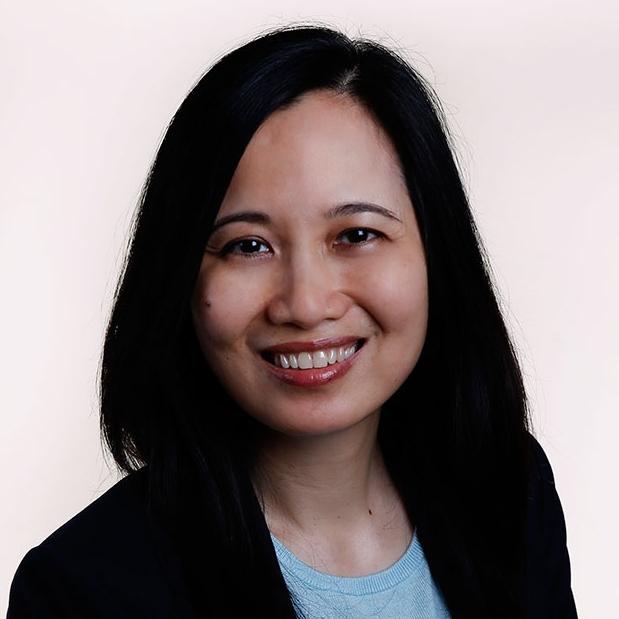 Sarah Nguyen   Litigation Assistant