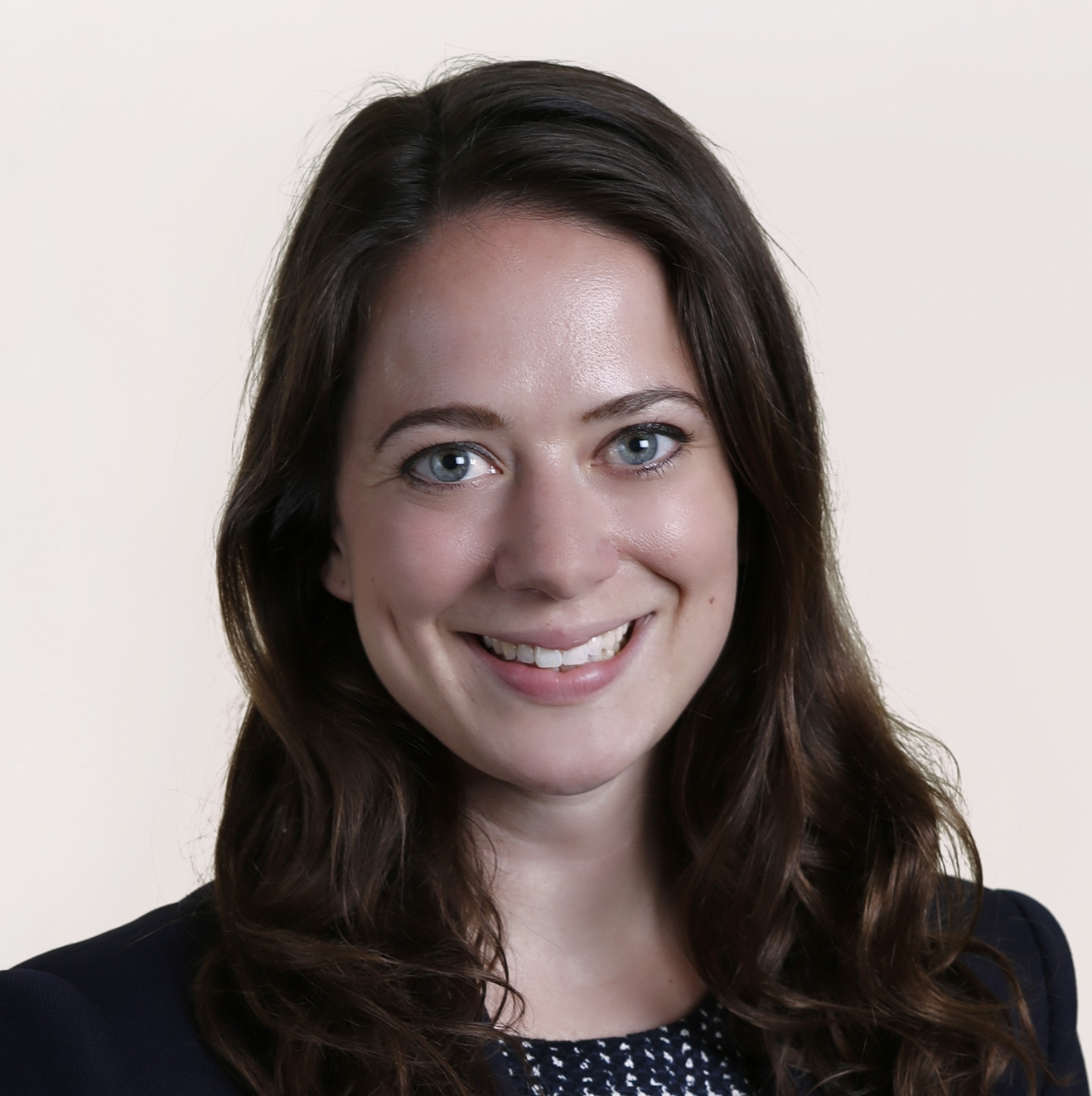 Katherine Beyer   Law Clerk