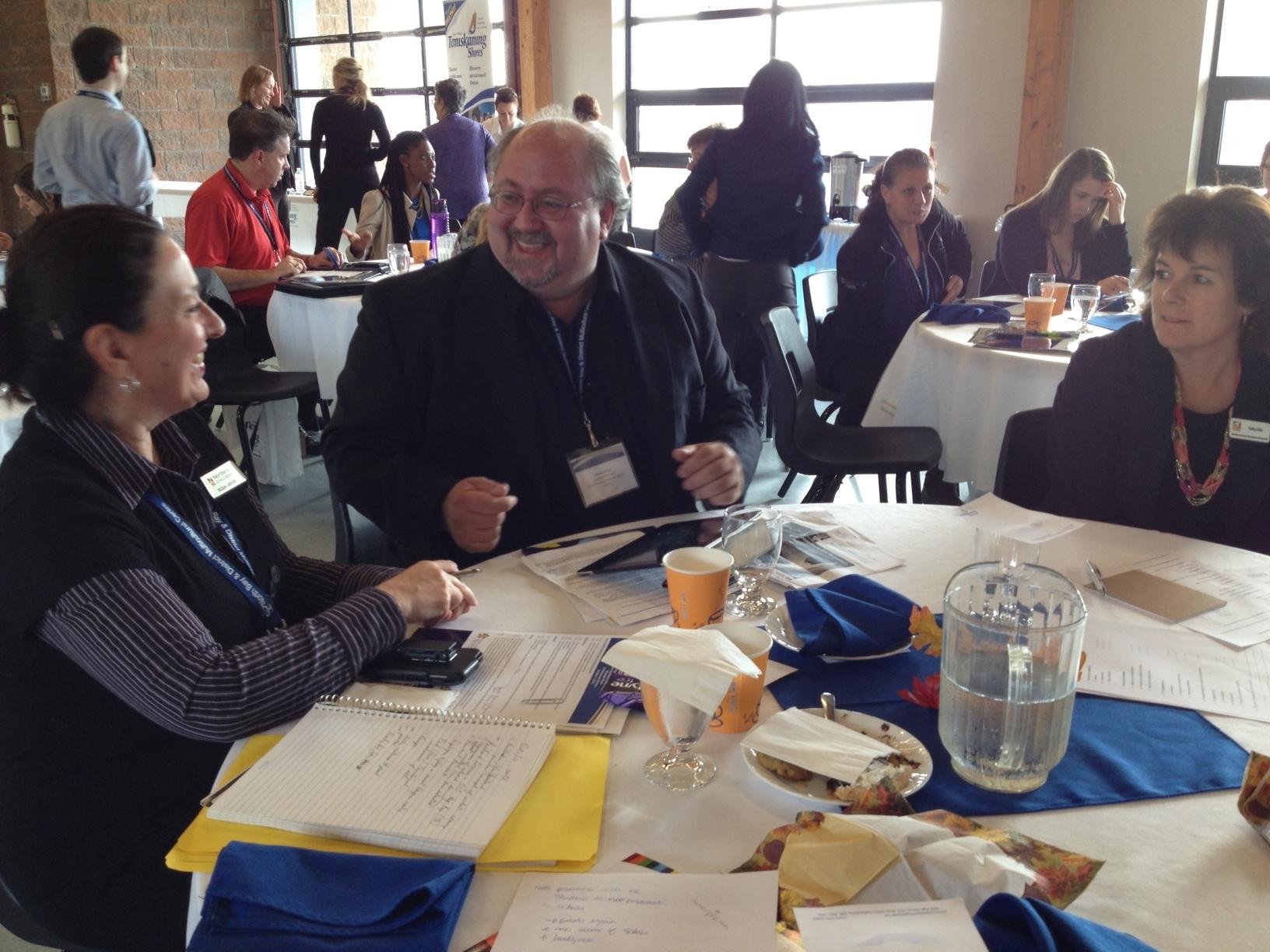 Temiskaming Shores Immigration Symposium
