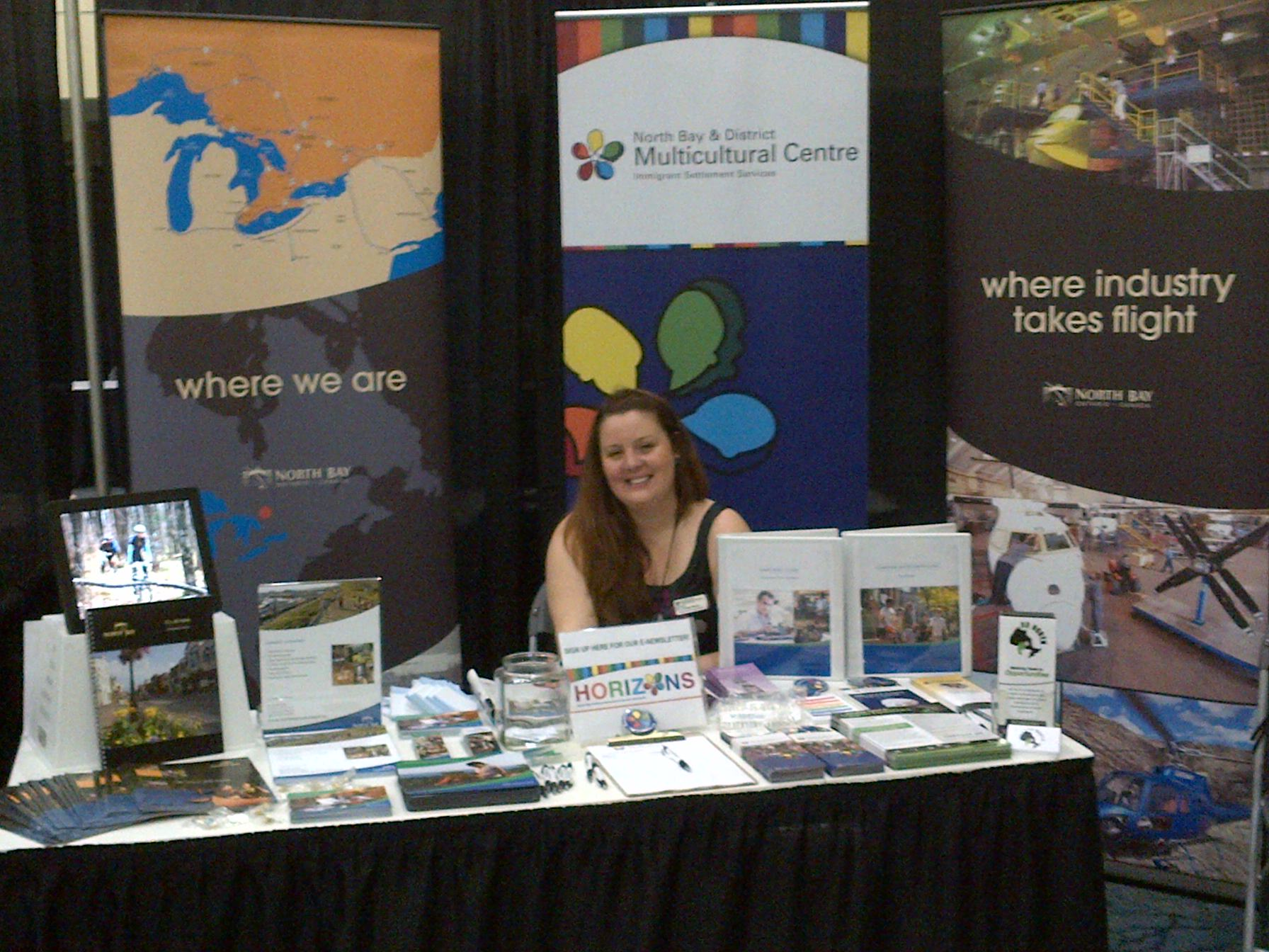 IEP Conference, Toronto