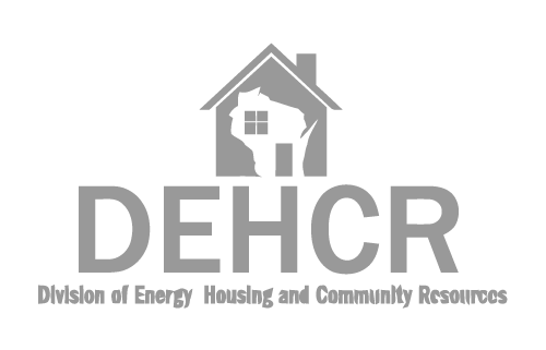 Division of Energy, Housing and Community Resources logo