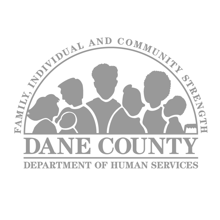Dane County Department of Human Services logo