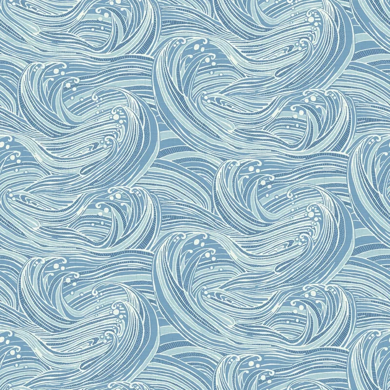 Ride The Wave Wallpaper