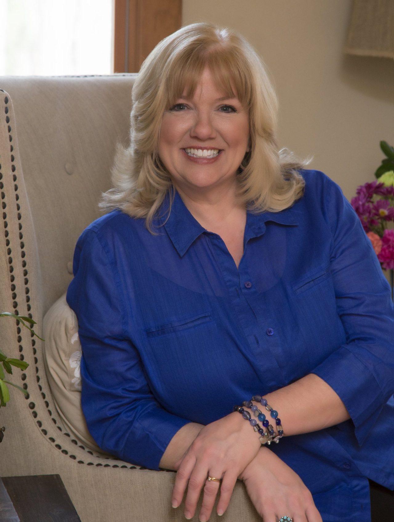 Today's guest Bobbie McGrath