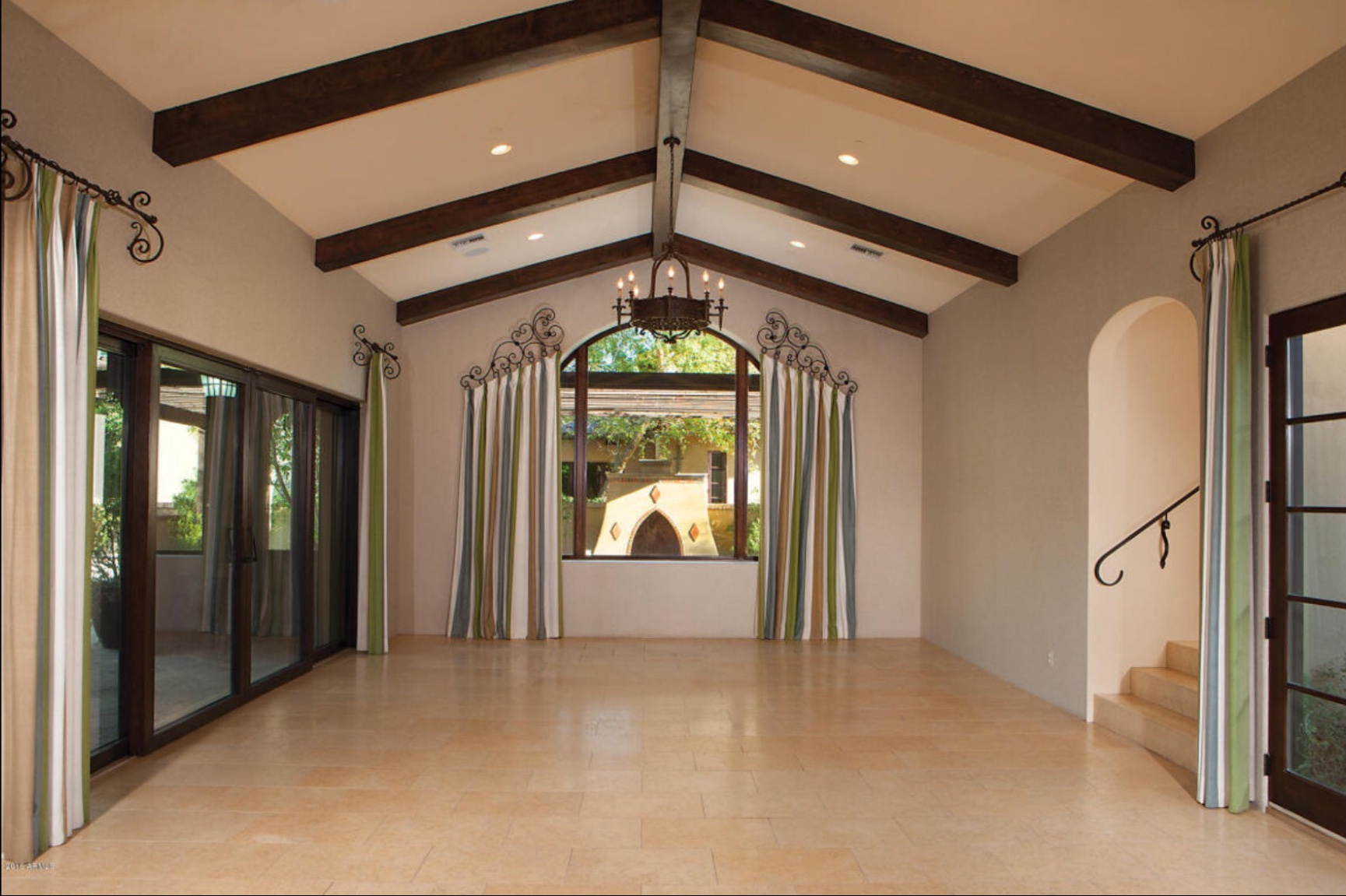 Staged Home Tour: $2.2 Million Tuscan Style Luxury Arizona Home 1 Before.jpg