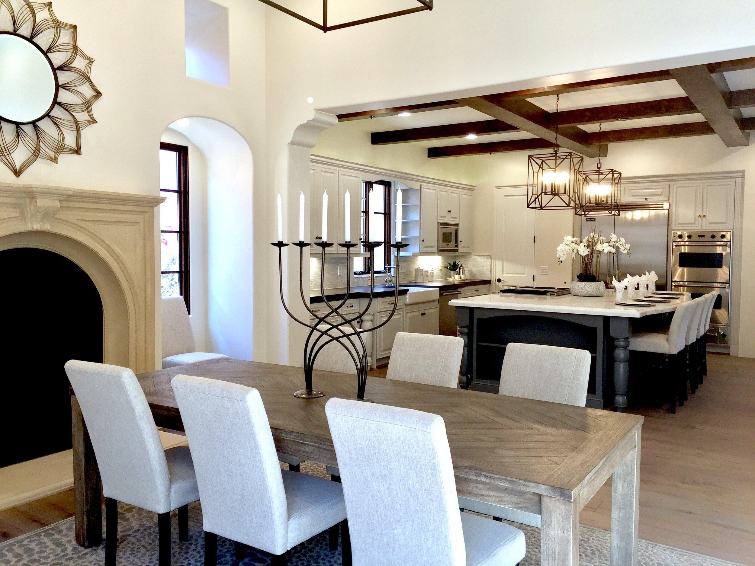 Staged Home Tour: $2.2 Million Tuscan Style Luxury Arizona Home 4.jpg