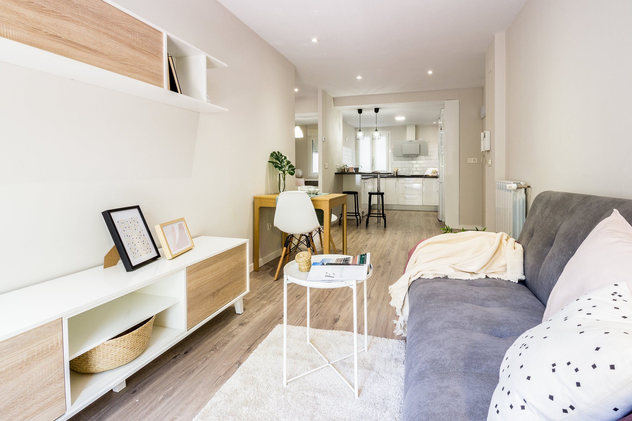 Staged4more Staged Home Tour A Young and Fresh Rental Apartment in Spain After living room.jpg