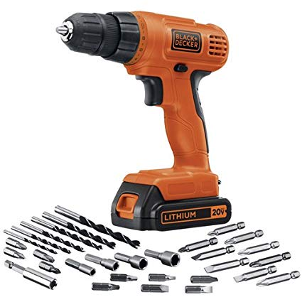 You can never have too many power tools, especially you never know what kind of wall situations you will get when you get to the home. Having a power tool with a lot of bits is incredibly handy, because not only you can install artwork, you can also assemble and break down furniture quickly. We have 3 power drills and various bits in our kit.