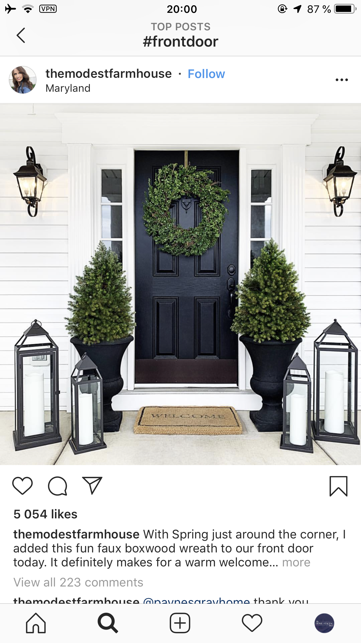 Simple Projects You Can Do This Afternoon to Boost Curb Appeal | Staged4more School of Home Staging 3.PNG