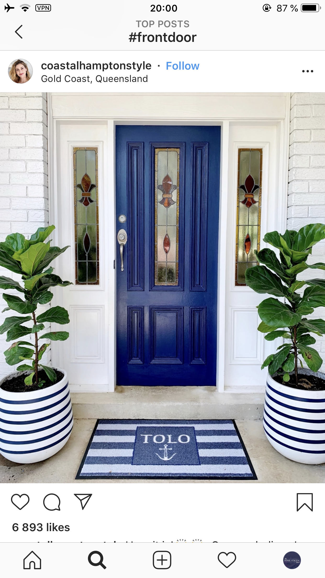 Simple Projects You Can Do This Afternoon to Boost Curb Appeal | Staged4more School of Home Staging 2.PNG