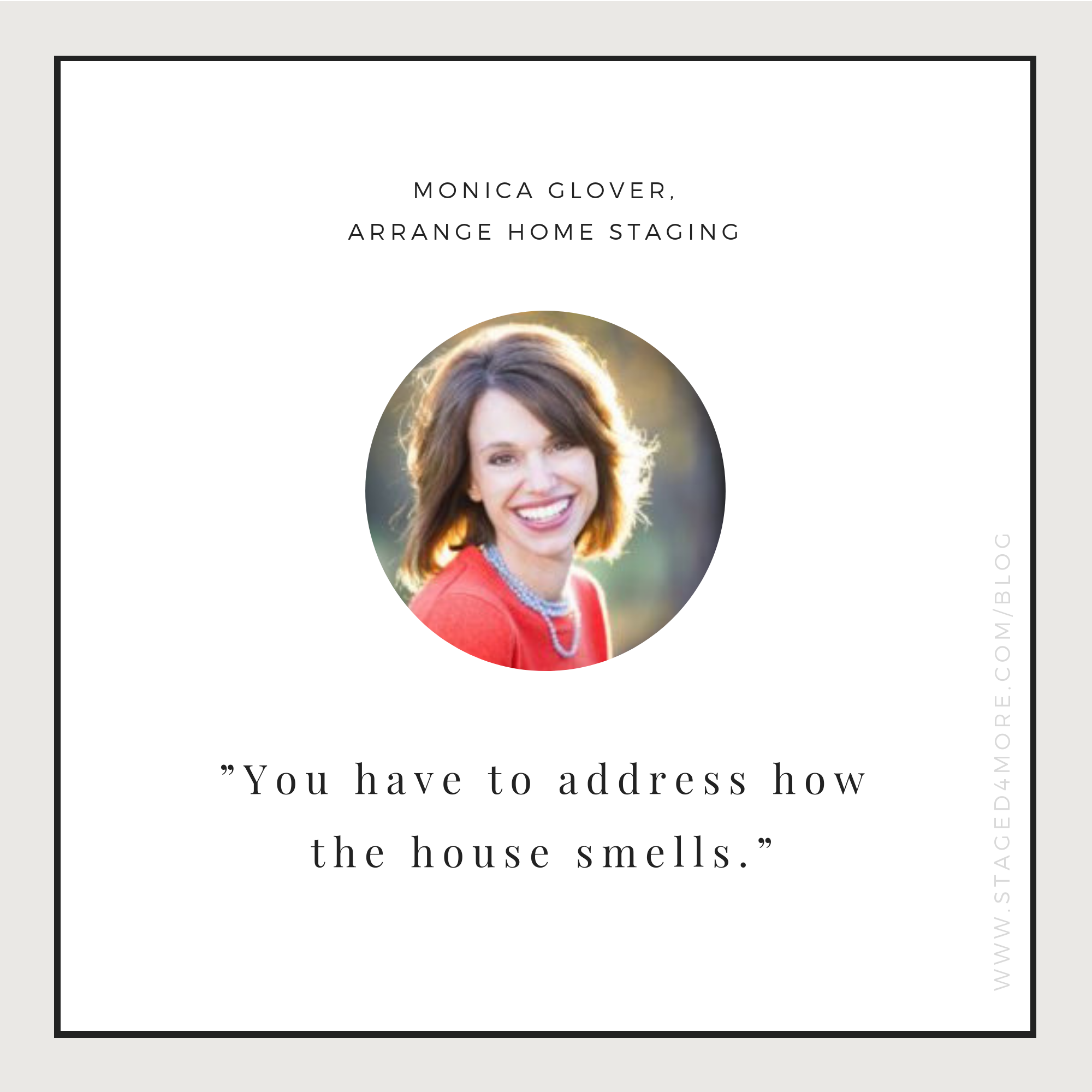 How to live in a staged home. Expert tips from Monica Glover of Arrange Home Staging. Home staging blog by Staged4more School of Home Staging
