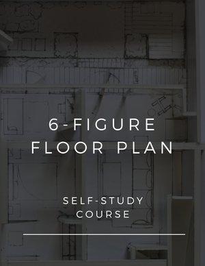 6-Figure Floor Plan