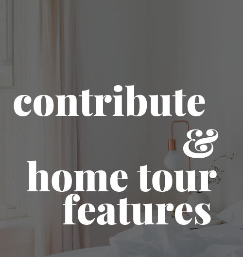 Contribute your guest post or get your staged home featured by Staged4more School of Home Staging