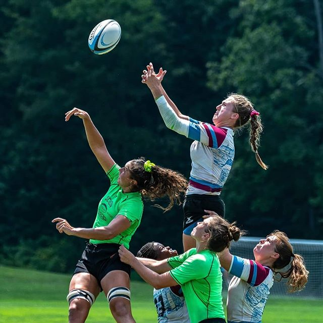 Thank you @misscolleensrugbypix for capturing such great actions shots this past weekend at Nova 7s!! Despite the heat, Philly Women played some of their best rugby during this game vs Scion - and it was caught on film! 🔥📸