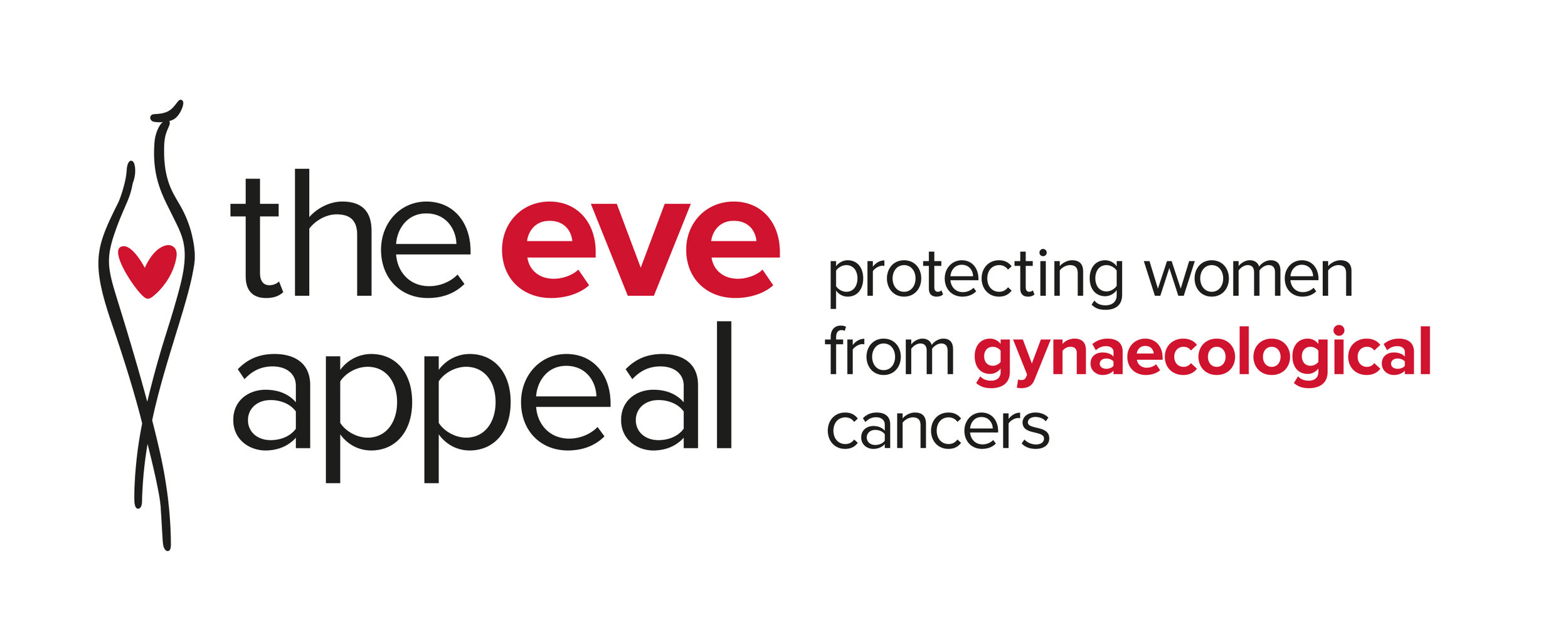 The Eve Appeal 'the only UK national charity raising awareness and funding research into the five gynaecological cancers – ovarian, womb, cervical, vaginal and vulval.'
