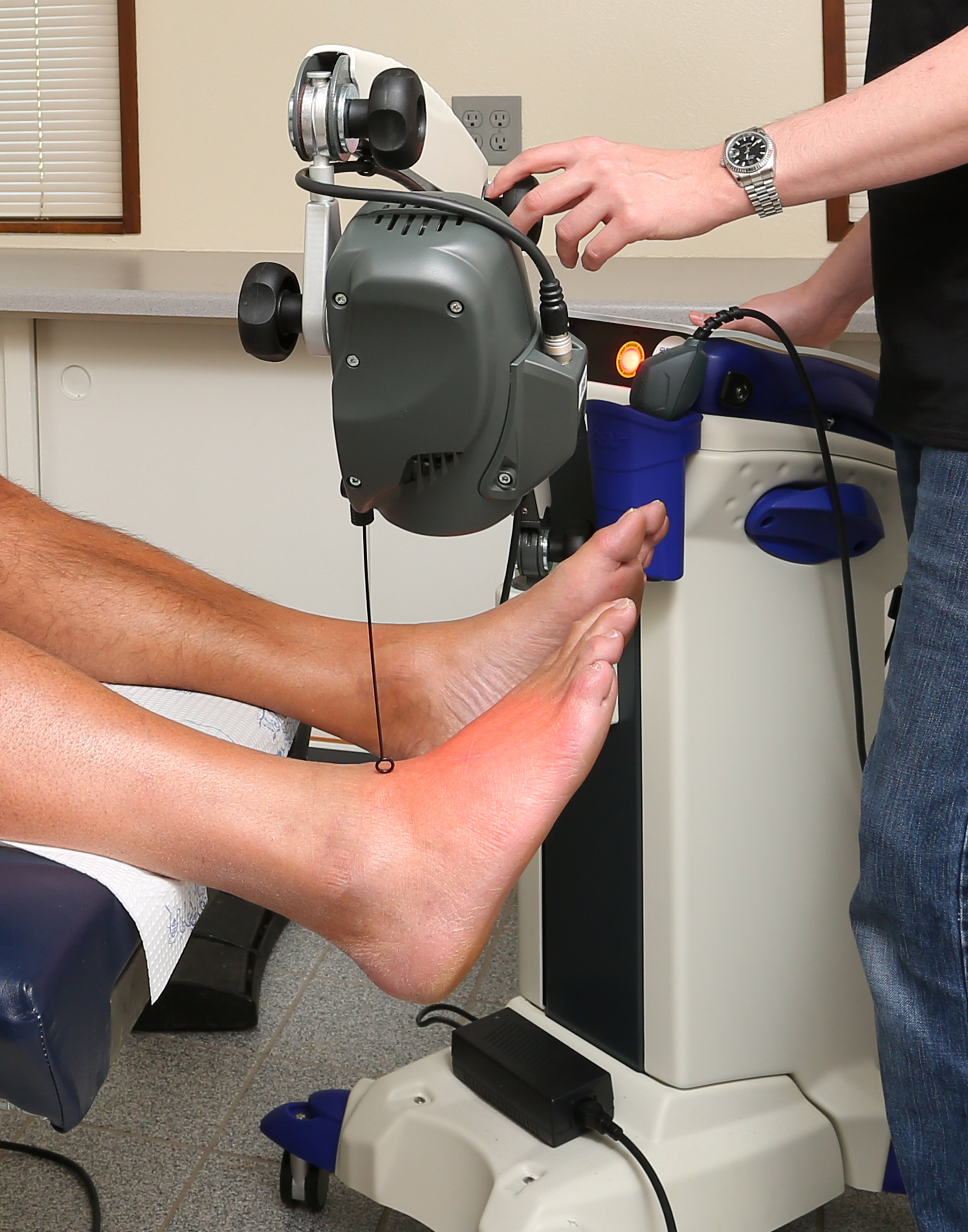 diabetic foot treatment essexville linwood podiatrist