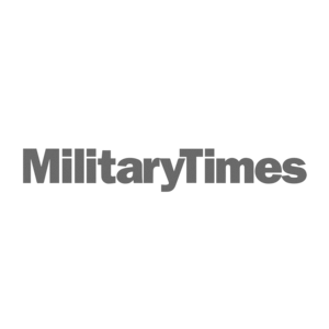 MilitaryTimes Logo
