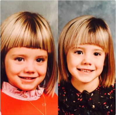 Sweezey, age 4