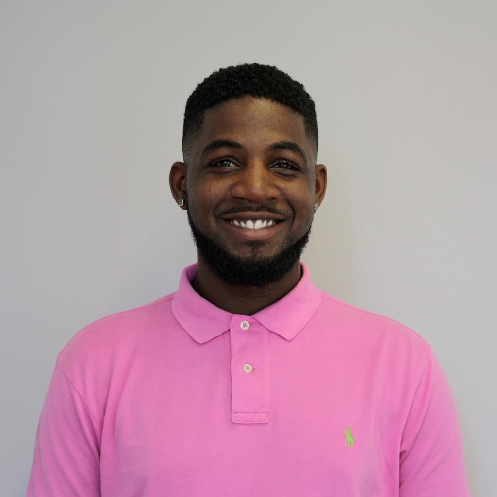 Ricky Neal - Ricky is the Marketing Manager at Crisis Text Line, and oversees volunteer diversity & inclusion. He's