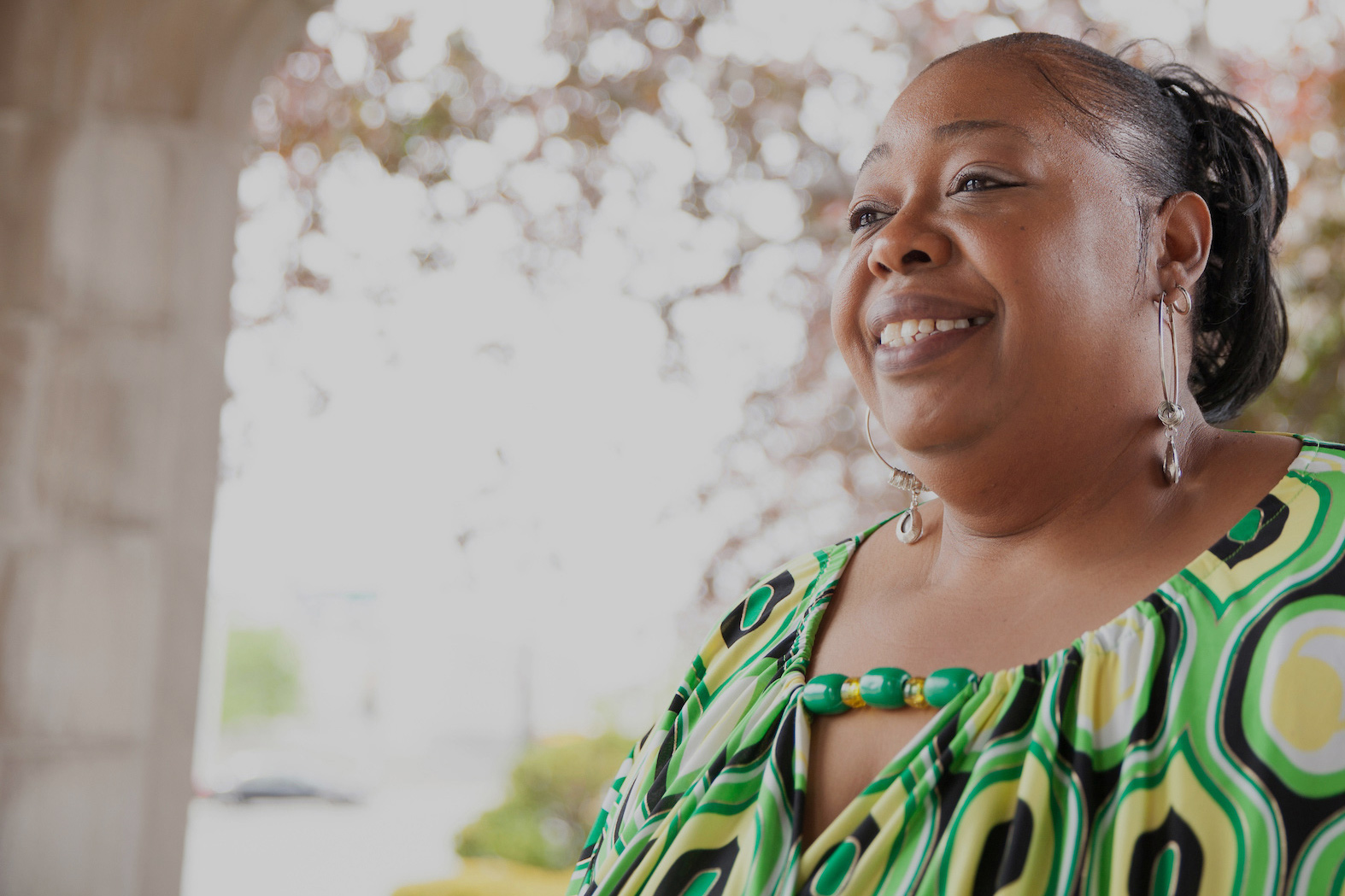 Lavette Mayes - Chicago Community Bond Fund