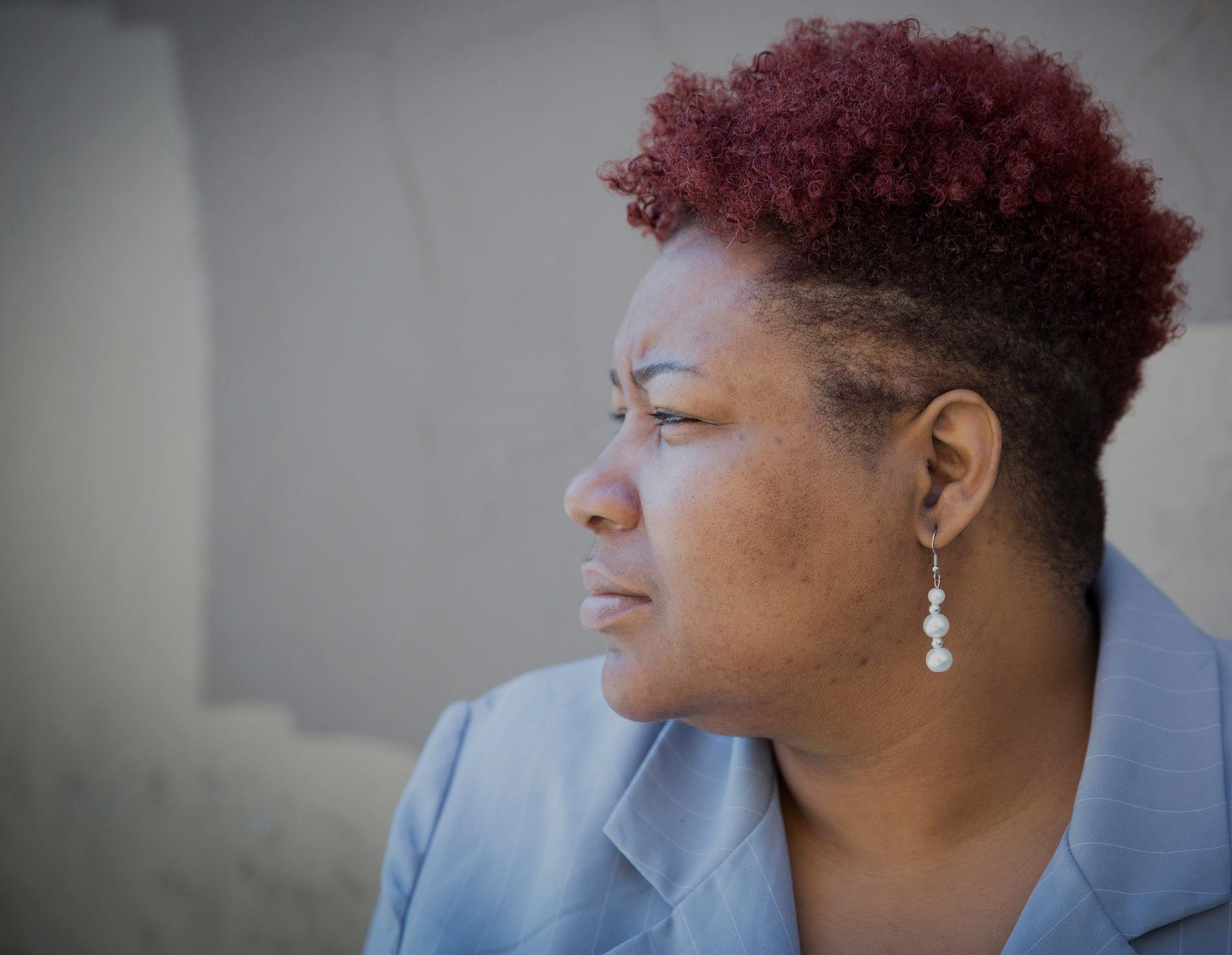Jeanette Taylor - Kenwood Oakland Community Organization