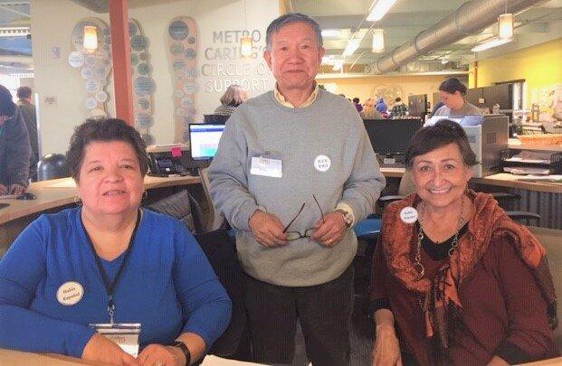 Front Desk Bilingual Volunteers.jpg