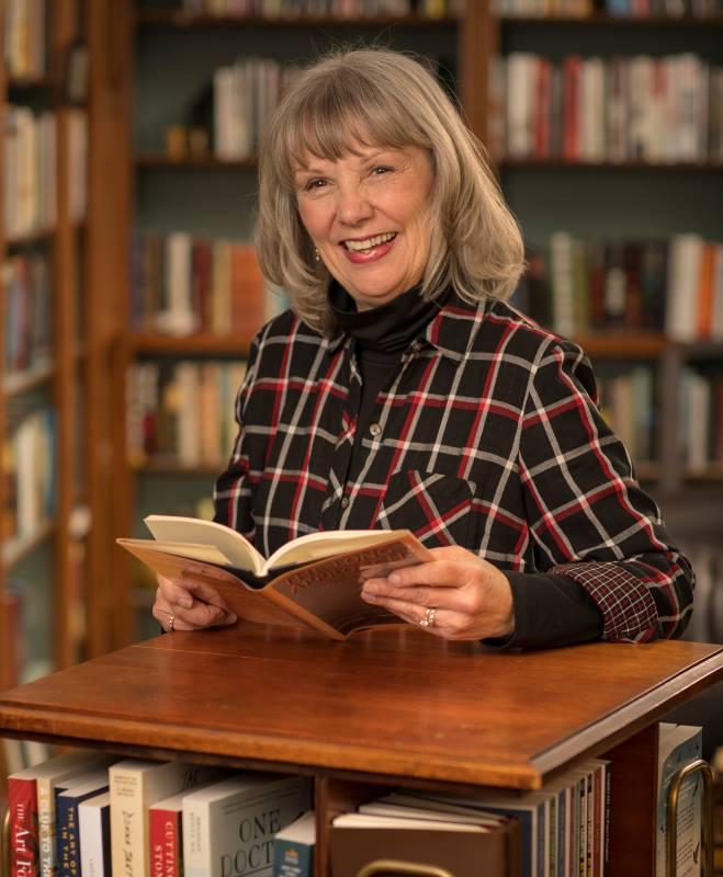 Karla Huston, Wisconsin Poet Laureate