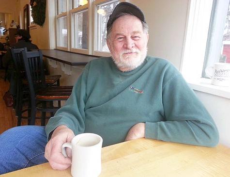 Howard Paap, Bayfield Poet Laureate