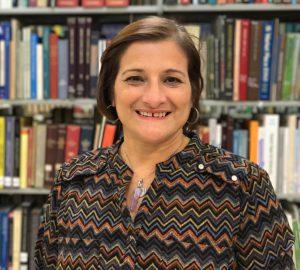Madeline Torres Santiago   Presidenta