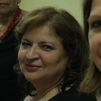 Jannette Babilonia Cortés   Vicepresidenta
