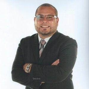 Luis Joel Crespo González   Tesorero