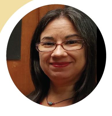 Gloria A. Negrón Dones   Secretaria de Correspondencia