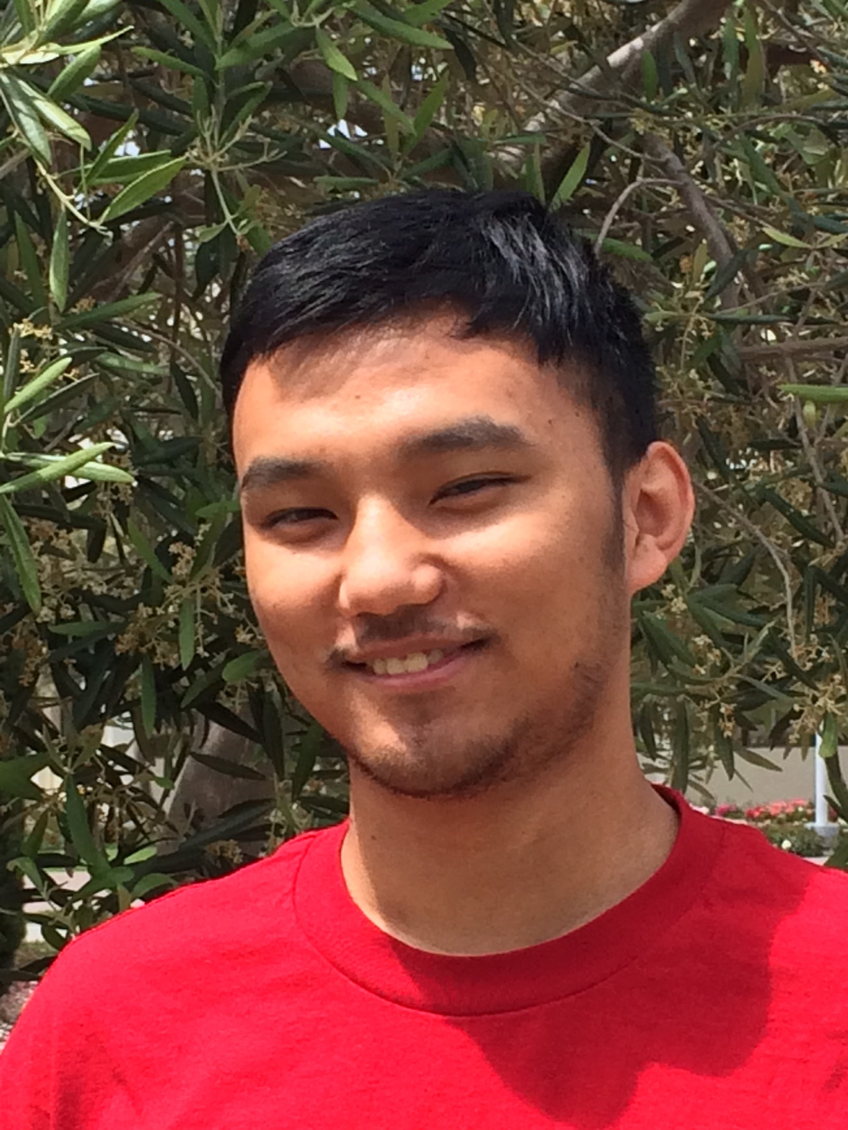 """S. Bista, Kathmandu, Nepal - """"I am going to pursue computer science at Arkansas Tech University. At Cañada College, I met a lot of people who were interested in computer programming."""""""