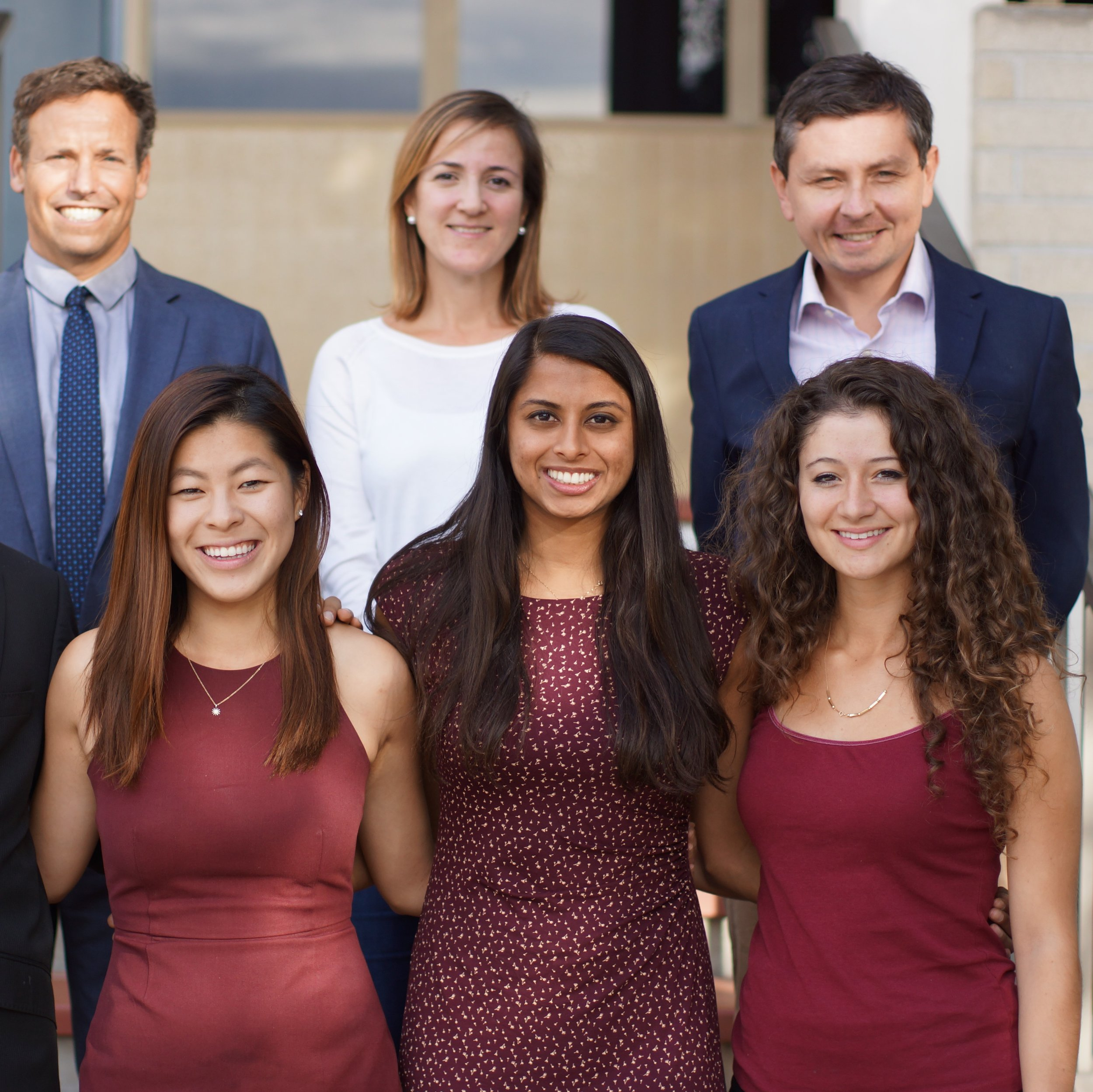 CMC Students Tackle Hult Prize Competition - Learn about CMC's awardwinning team and their experience at the Hult Prize finals.Read More →