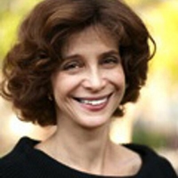 Tina Rosenberg  is an American journalist and author